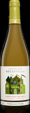 Viñas del Vero »La Miranda Secastilla« Blanco 2015