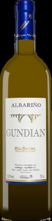 Gundian Blanco Albariño 2016