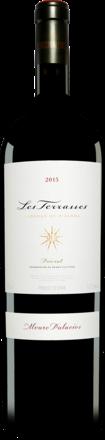 Palacios Priorat »Les Terrasses« - 1,5 L. Magnum 2015