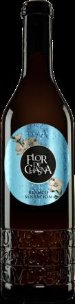 Flor de Chasna Blanco Sensación 2016