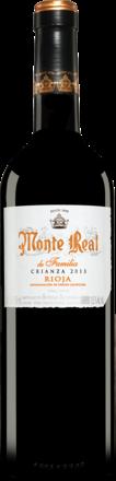 Monte Real »Crianza de Familia« Crianza 2013
