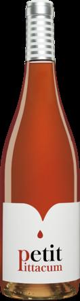 Petit Pittacum Rosado 2016
