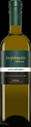 Valdemar »Inspiración Tempranillo Blanco« 2016