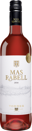 Torres »Mas Rabell« Rosado 2016