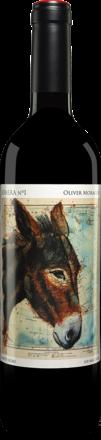Oliver Moragues OM Somera No.1 2018