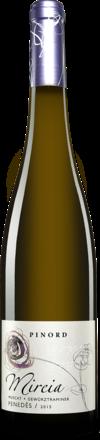 Pinord Mireia 2015