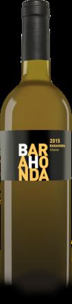 Barahonda Blanco 2015