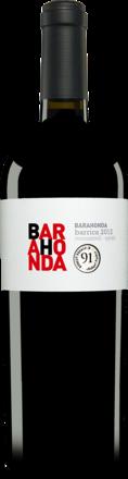 Barahonda Barrica 2012