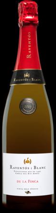 Raventós i Blanc Espumoso »De la Finca« Brut Nature Gran Reserva 2013