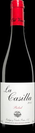 Ponce »La Casilla« 2015