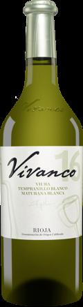 Dinastía Vivanco Blanco 2016