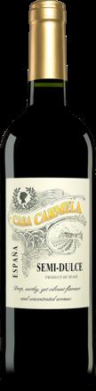 Casa Carmela Semi-Dulce 2016