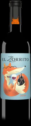 El Zorrito 2016