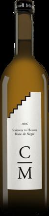 Castell Miquel »Stairway to Heaven« Blanc de Negre 2016