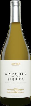 Alvear »Marqués de la Sierra« 2016