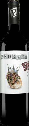Juan Gil »Pedrera« Monastrell 2016