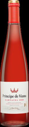 Príncipe de Viana Garnacha Rosado 2020