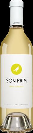 Son Prim »Blanc de Merlot« 2016