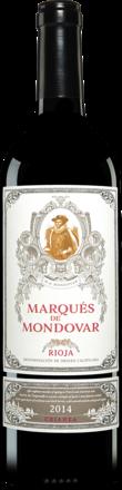 Marqués de Mondovar Crianza 2014