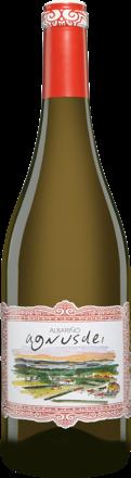 Agnusdei Albariño 2016