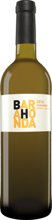 Barahonda Blanco 2016