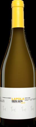 Dominio do Bibei »Lapola« 2015