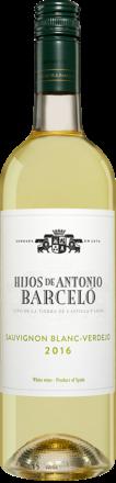 Barcelo Sauvignon Blanc & Verdejo 2016