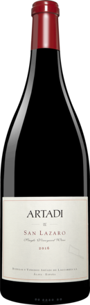 Artadi »San Lázaro« - 1,5 L. Magnum 2016