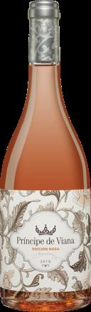 Príncipe de Viana Edition Rosado 2019