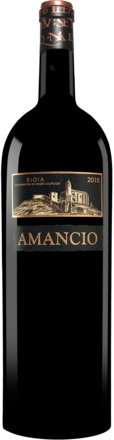 Amancio - 5,0 L. Jeroboam Reserva 2015