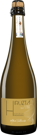 Hiruzta Basque Brut Nature