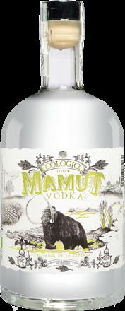 Vodka El Mamut