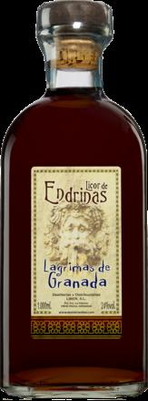 Licor de Endrinas »Lágrimas de Granada« - 1,0 L.