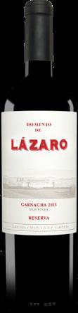 Dominio de Lázaro Reserva 2013