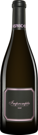 Impromptu Rosé 2016
