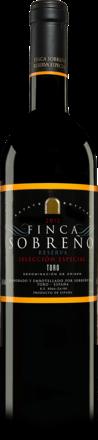 Finca Sobreño »Selección Especial« Reserva 2012