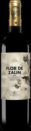 Flor de Zalin 2016