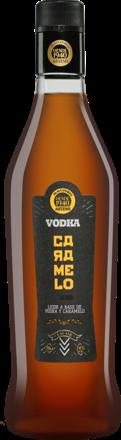 Vodka Caramelo Artemi