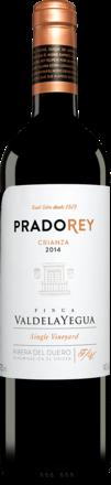 Prado Rey Crianza 2014