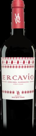 Ercavio Cencibel Garnacha 2015