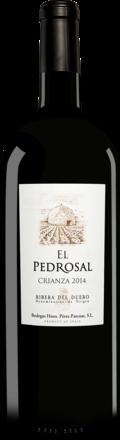 Pedrosa »El Pedrosal« - 1,5 L. Magnum Crianza 2014