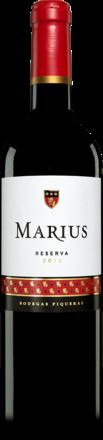 Marius Reserva 2013
