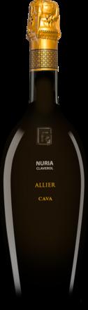 Sumarroca Cava »Núria Claverol Allier« Gran Reserva Brut 2014