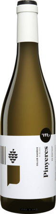 Pinyeres Blanc 2016
