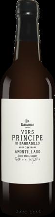 Barbadillo »VORS 30 Años Principe« Amontillado