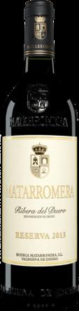 Matarromera Reserva 2013