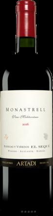 Monastrell by El Sequé 2016
