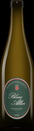 Raventós de Alella Blanc »Allier« 2013