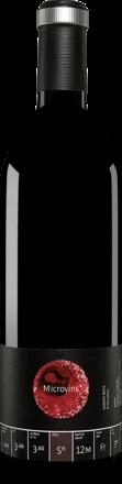Microvins Samsó Tinta 2015