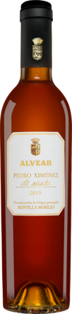 Alvear »Pedro Ximénez de Añada« - 0,375 L. 2015